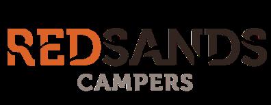 RedSands Campers Logo